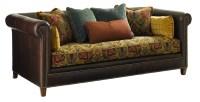 20 Best Ideas Leather and Cloth Sofa   Sofa Ideas