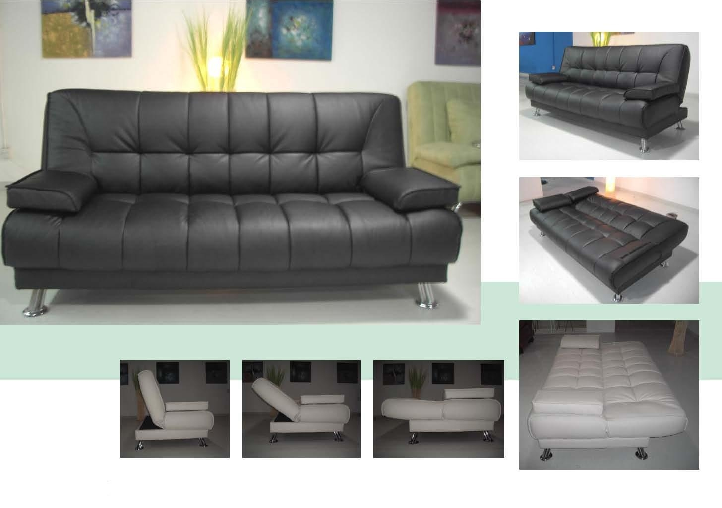 chaise sofa with ottoman costco table woodworking plans 20 best ideas leather fouton sofas |