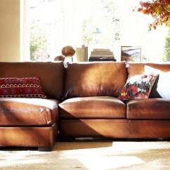 Rustic Leather Sofa Set Red Bed Asda 15 43 Choices Of Austin Sectional Ideas