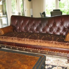 Tufted Brown Leather Sofa Armless Corner Uk 20 Top Sofas Ideas