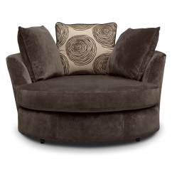 Swivel Chair Round Table And Chairs For Toddlers At Walmart 20 Top Cuddler Sofa Ideas