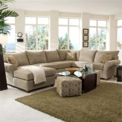 Angled Sectionals Sofas Ashley Presley Cocoa Reclining Sofa And Loveseat 20 Inspirations Chaise Ideas