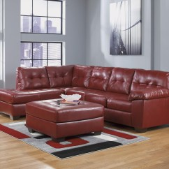 Ashley Faux Leather Sofa Reviews Bolia Outlet 20 Collection Of Sectional Sofas