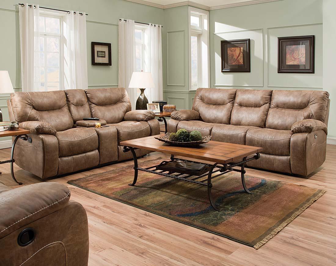 simmons sofa and loveseat lazy boy maverick 20 photos leather sofas loveseats ideas