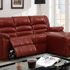 Small Sectional Sofa With Chaise Lounge Reupholster Leather Sofas 20 Inspirations Ideas