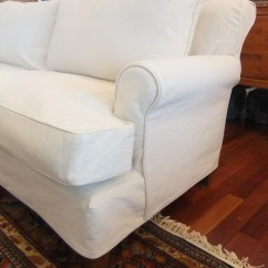 Rowe Slipcover Sofa Camas Modernos Venezuela 19 Best Collection Of Camelback Slipcovers | Ideas