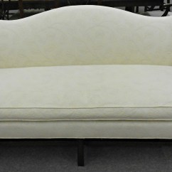 White Slipcover Chair And Ottoman Where To Buy Covers For Folding Chairs 19 Best Collection Of Camelback Sofa Slipcovers | Ideas