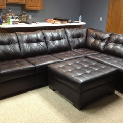 Leather Sofas Big Lots Sofa Sleepers Queen 20 Top Ideas