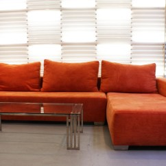 Macy S Orange Sectional Sofa Tan Chesterfield Bed 20 Collection Of Ideas