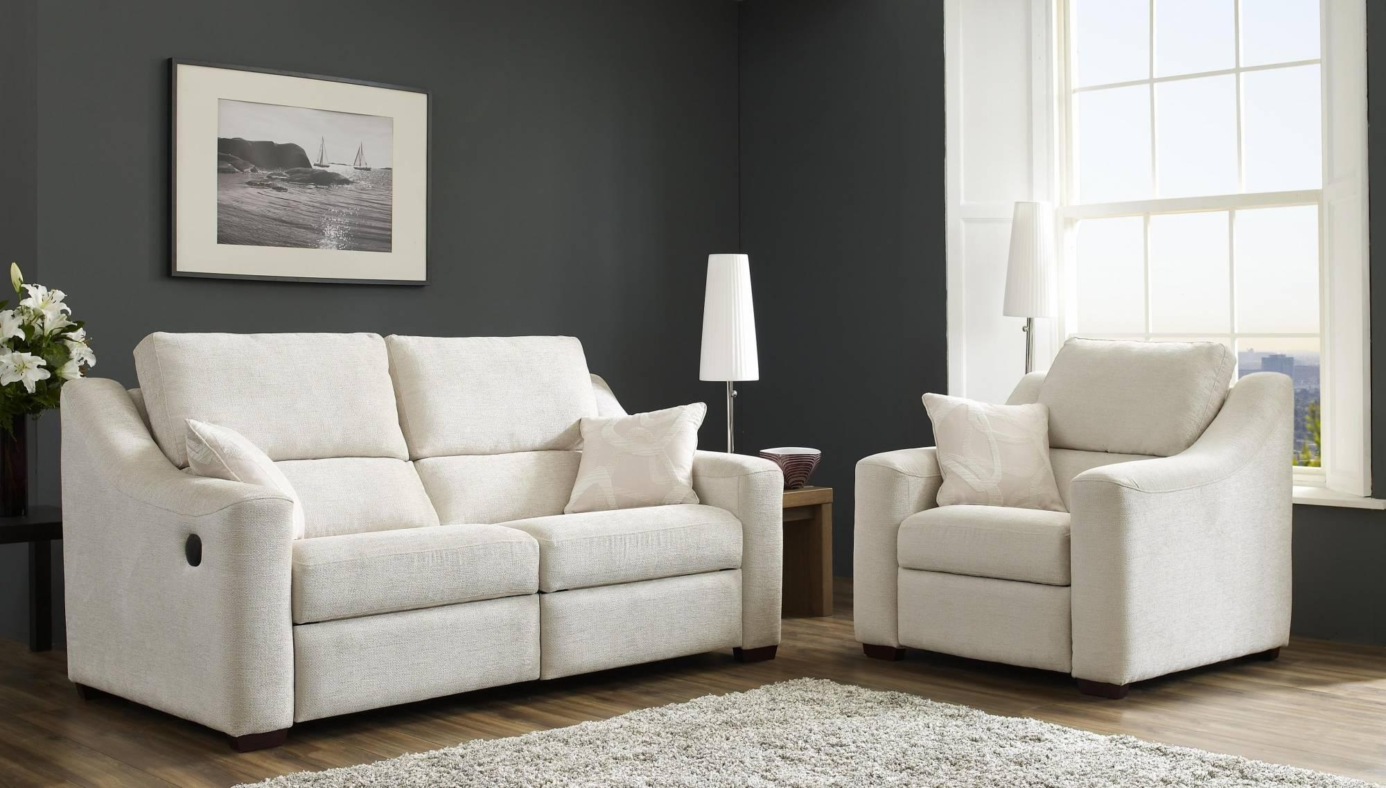 reclining two seat sofa orange chair 20 collection of 2 recliner sofas ideas