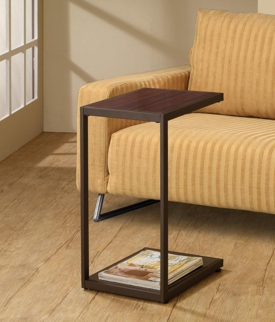 slide under tv tray sofa table twin sleeper mattress pad 20 inspirations tables | ideas