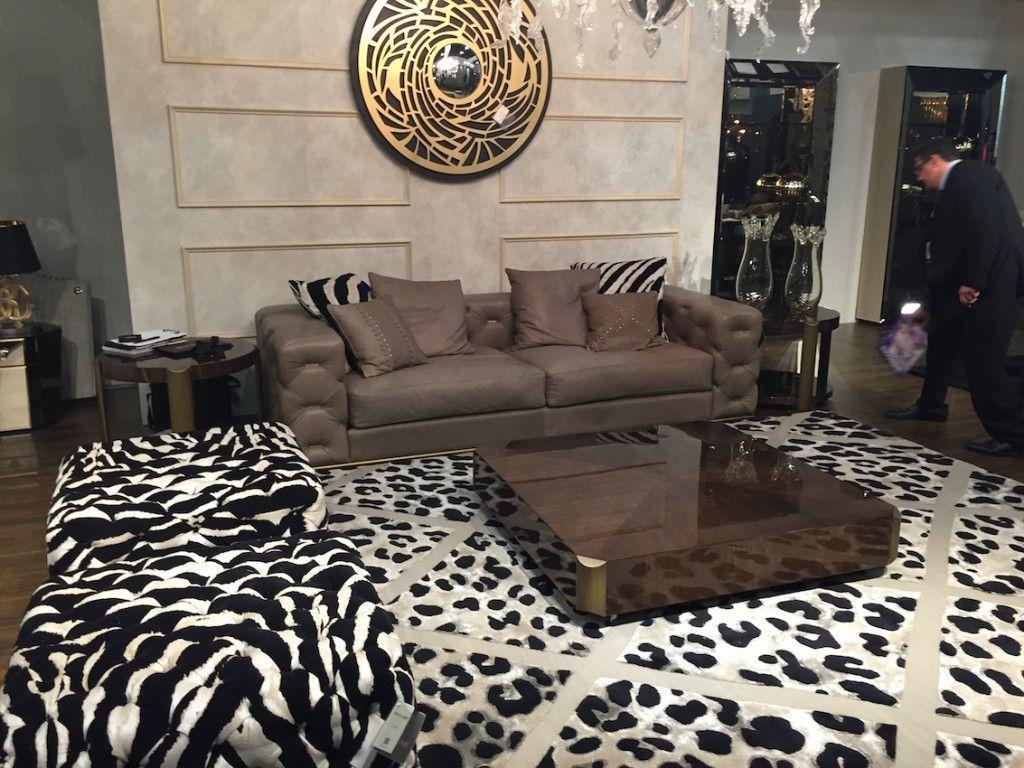 animal print sofas mahogany chippendale sofa table 20 photos ideas