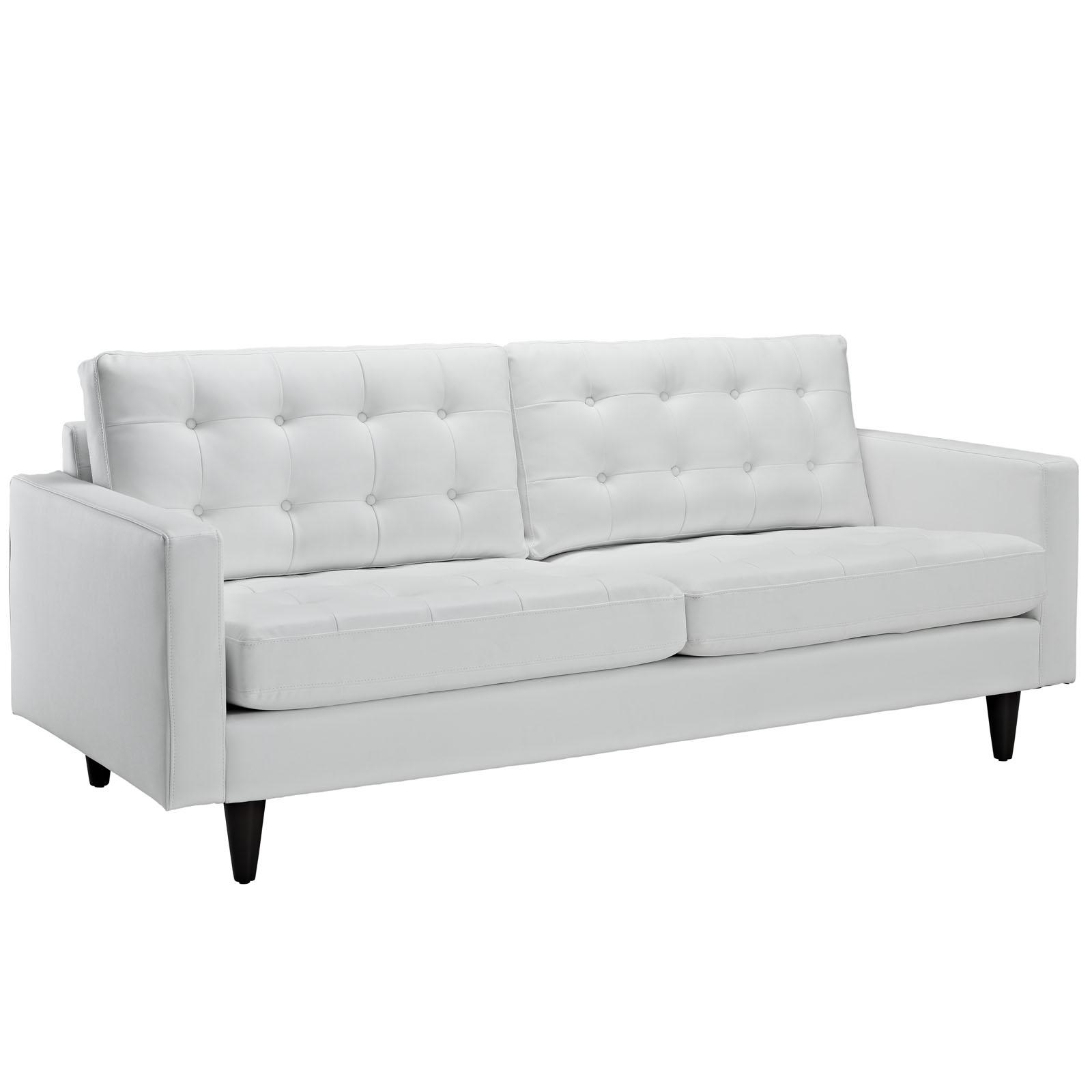 white sofa fabric french linen tufted 20 43 choices of chairs ideas
