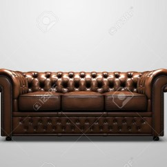 Old Fashioned Looking Sofas Sofa Brown Leather 20 Best Ideas