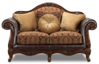 Vintage Sofa Styles Characteristics Of Vintage Sofa Styles ...