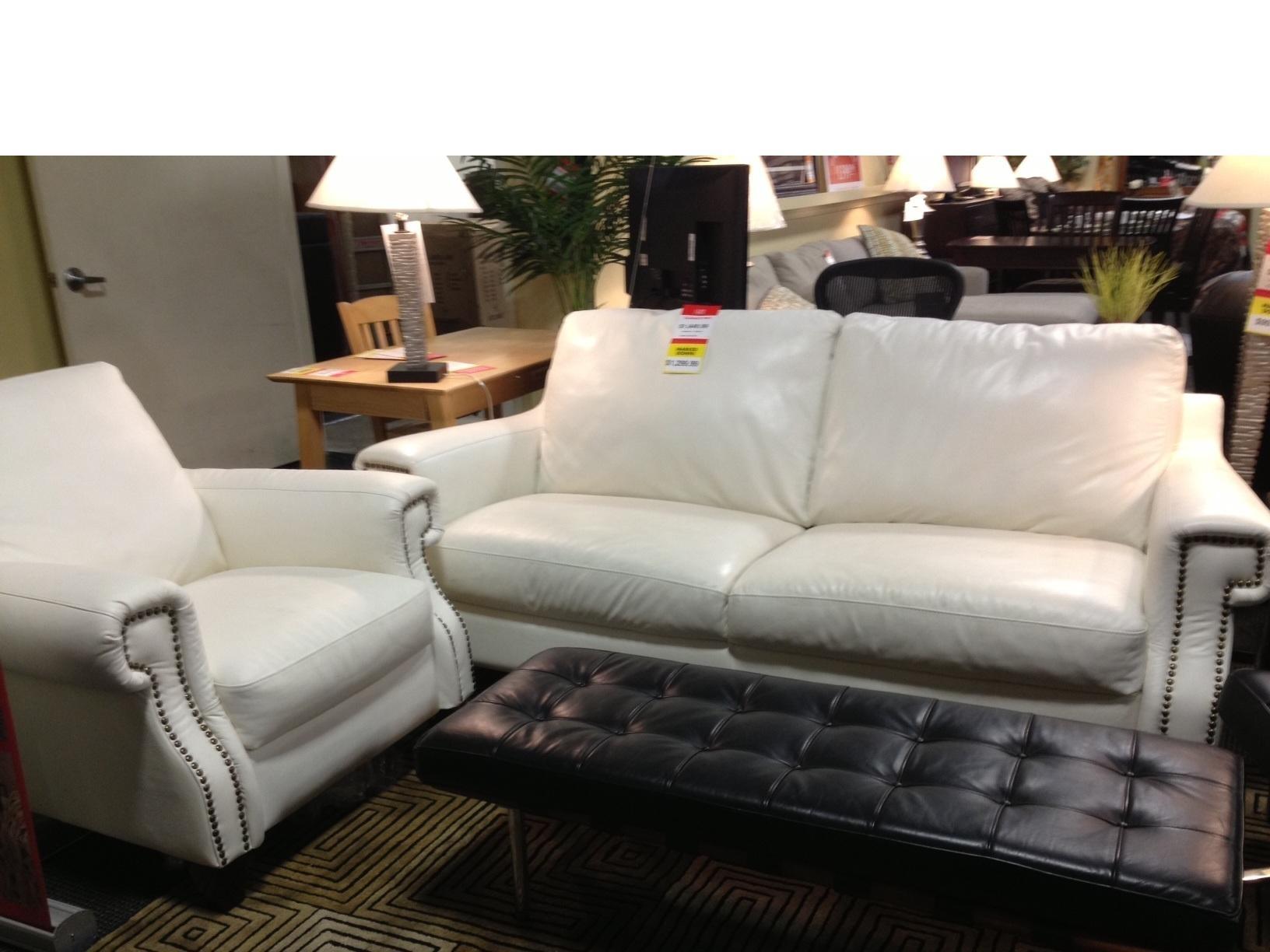 leather sofa richmond hill designer white slipcover 20 collection of sofas ideas