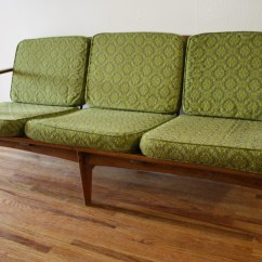 Mid Century Modern Sofa Designs Small Reclining 20 Best Collection Of Leather Sectional