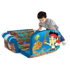 Fun Furniture Flip Open Sofa Disney Princess Pink Leather Woodland Hills 20 Top Kids Sofas Ideas
