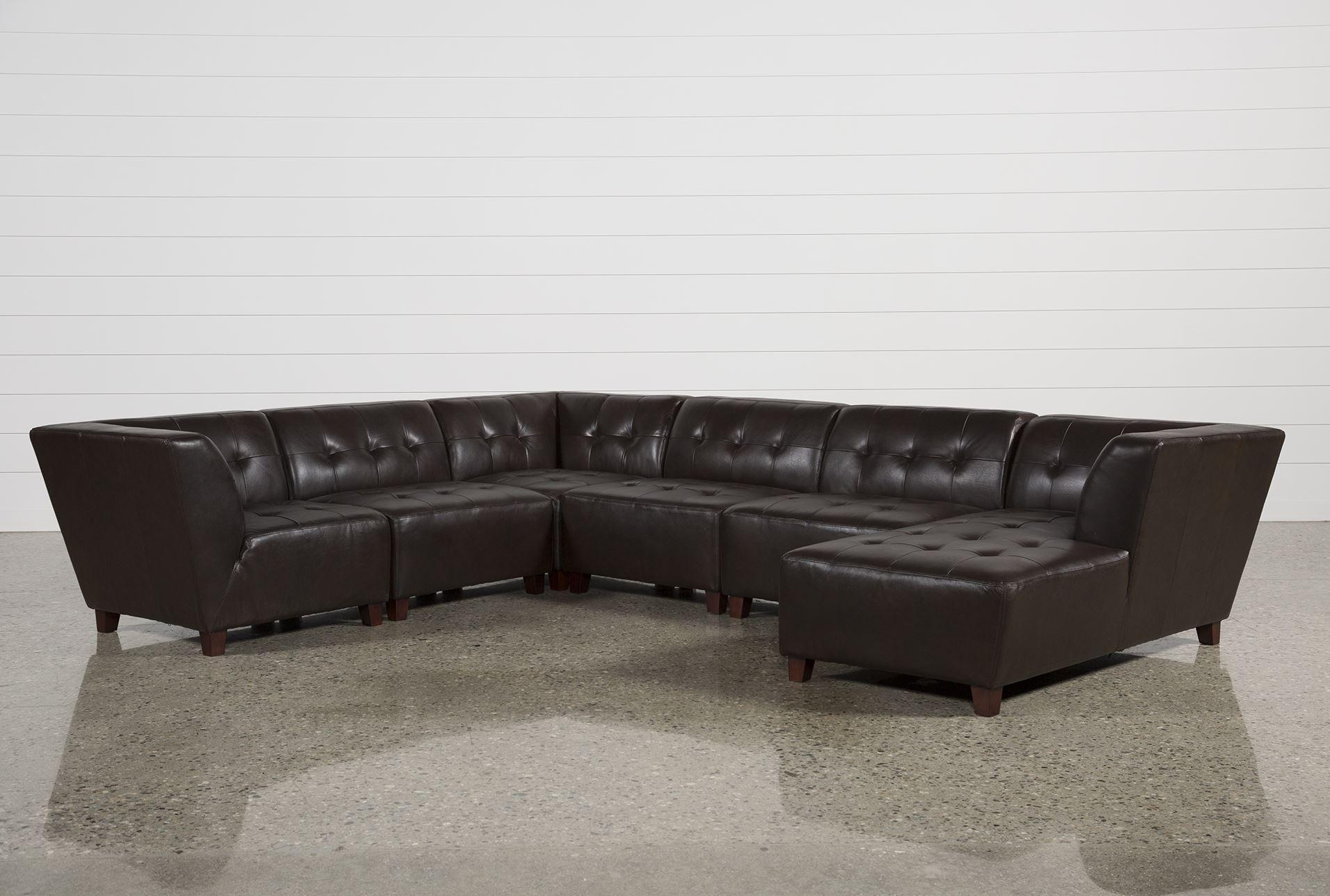 sectional sofa bed in toronto courts mammoth malaysia 20 43 choices of leather sofas ideas