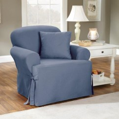 Sure Fit Stretch Metro 1 Piece Sofa Slipcover Gray Motion Sectional Fabric 20 Top Loveseat Slipcovers T Cushion Ideas