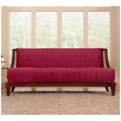 Armless Sectional Sofa Pet Protector Armchair Bed Hong Kong Slipcovers Ikea Friendly Sure Fit