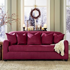 Sure Fit Soft Suede Sofa Slipcover Bed Duck Egg 20 Best Ideas Slipcovers For Sofas