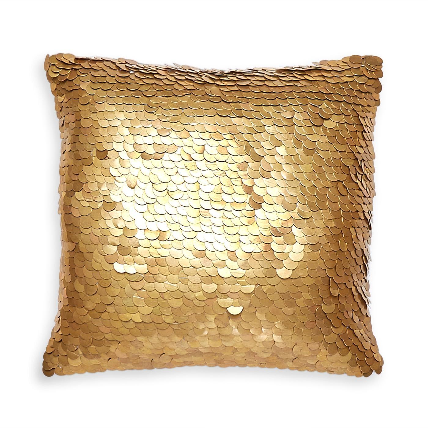 gold sofa throw pillows repair murah puchong 20 ideas of