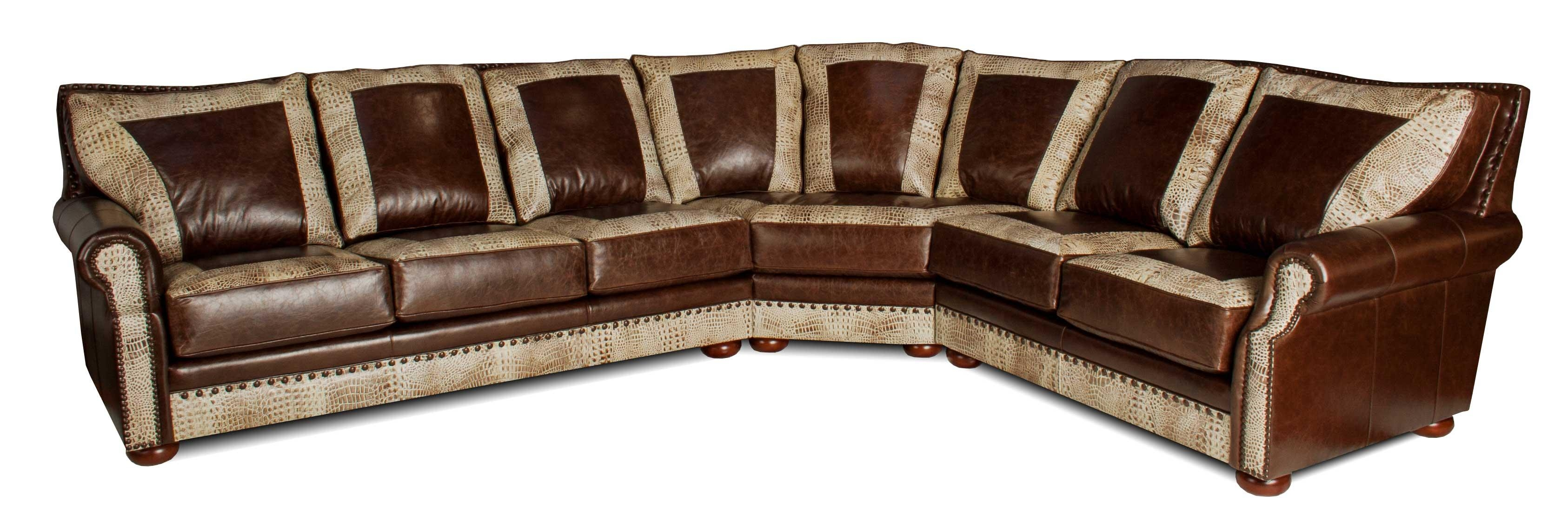 custom made leather sectional sofas 7 sofa table cu2 cuddle