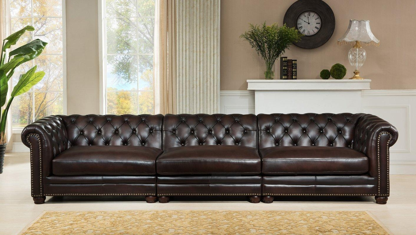 oxblood red chesterfield sofa blue colour set 20 inspirations sofas ideas