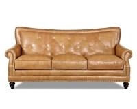 Aniline Leather Sofa Chelsea Aniline Leather 2 Seater Sofa ...