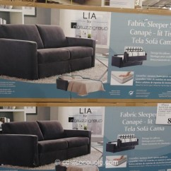 Natuzzi Lia Fabric Sleeper Sofa Reviews Au 20 Best Ideas Sofas