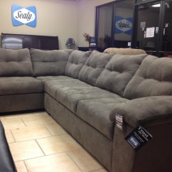 Big Lots Brown Sectional Sofa Pillow Back Replacement Pillows 20 43 Choices Of Simmons Microfiber Sofas Ideas