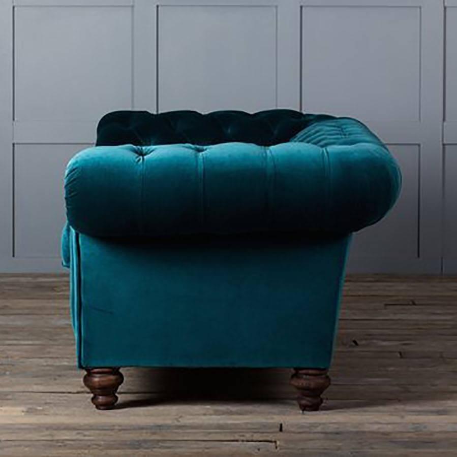 chesterfield sofa bed grey velvet sleeper on clearance 20 ideas of purple sofas |