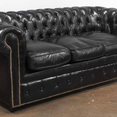 Chesterfield Leather Sofa Restoration Hardware Review 20 Collection Of Vintage Sofas Ideas
