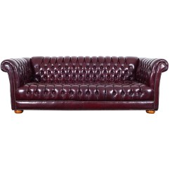 Chesterfield Leather Sofa For Sale Big Lots Sleeper 20 Collection Of Vintage Sofas Ideas