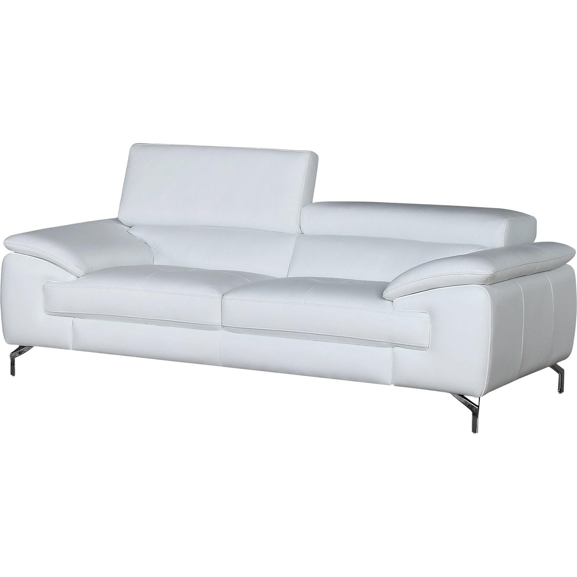 wayfair white leather sofa reclinable 3 cuerpos mexico 20 best collection of italian sofas ideas