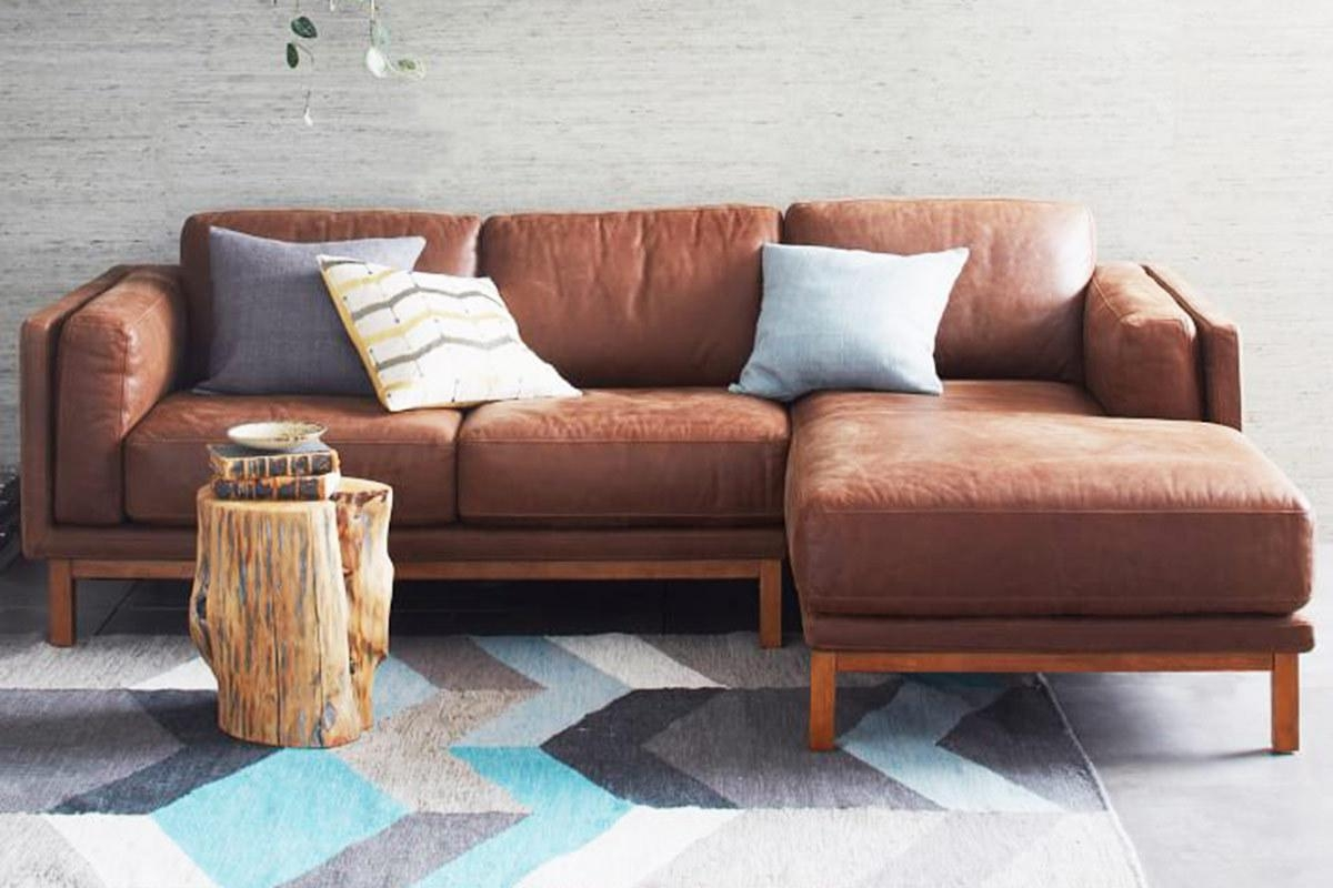 small sectional sofa west elm antique sofas for sale 20 best ideas sectionals