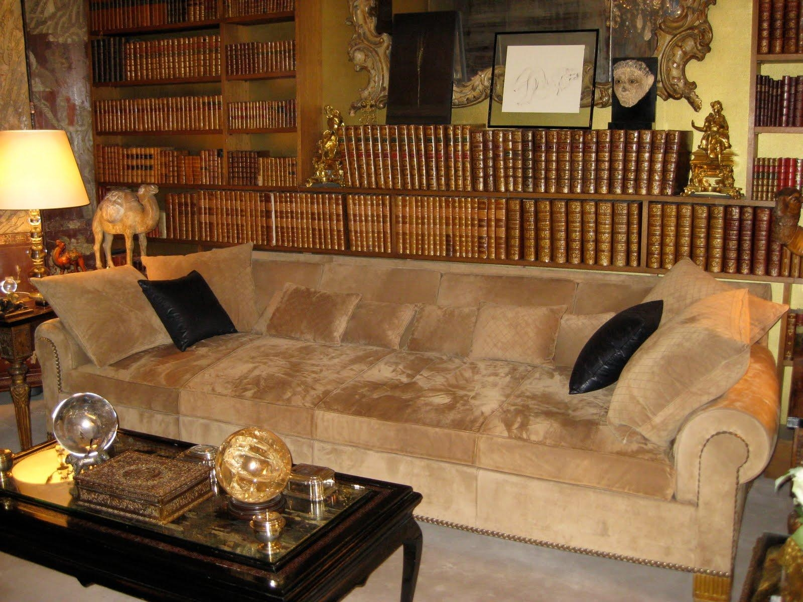 20 Best Collection of Coco Chanel Sofas  Sofa Ideas