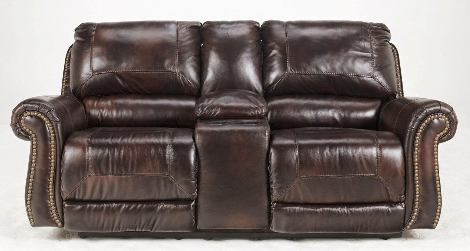 modena 2 seater reclining leather sofa vintage danish bed uk 20 ideas of recliner sofas