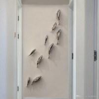 Metal Fish Wall Art Decor - Wall Decor Ideas