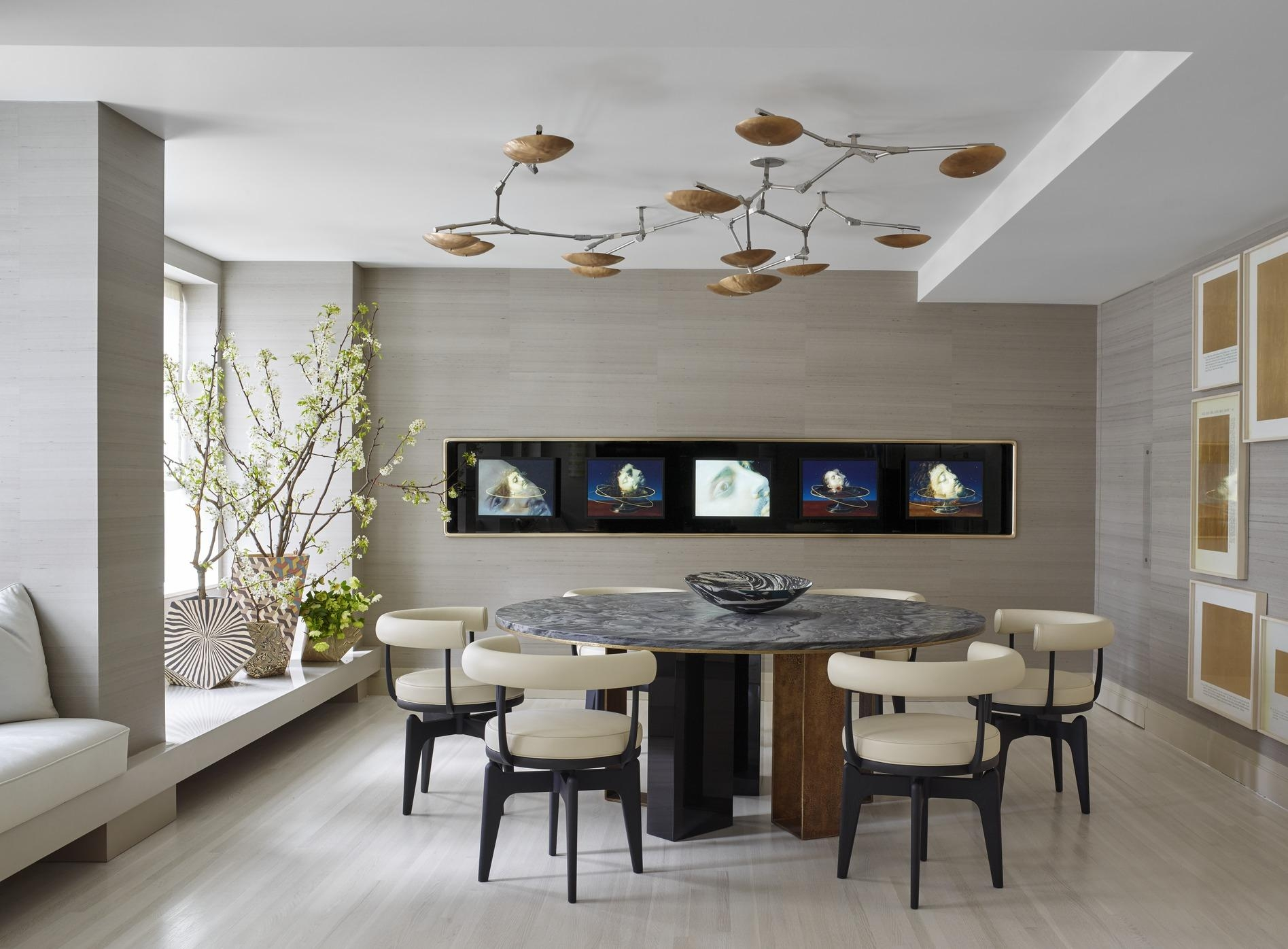 20 Choices of Modern Wall Art for Dining Room  Wall Art