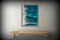 2018 Latest Coastal Wall Art Canvas | Wall Art Ideas