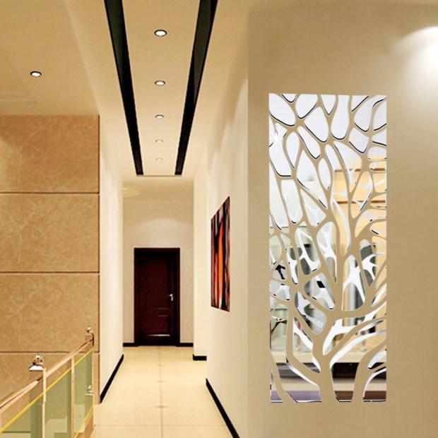 Mirror Wall Art - Home Design Ideas