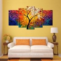 20 Best Ideas Oil Painting Wall Art on Canvas