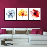 20 Photos 3 Piece Modern Wall Art | Wall Art Ideas