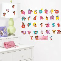 2018 Latest Classroom Vinyl Wall Art | Wall Art Ideas