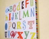 20 Best Childrens Wall Art Canvas | Wall Art Ideas