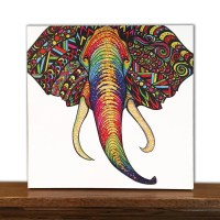 20 Photos Animal Canvas Wall Art | Wall Art Ideas
