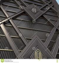 20 Photos Art Deco Metal Wall Art   Wall Art Ideas