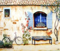 20 Best Collection of French Country Wall Art | Wall Art Ideas